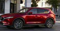 2021 Mazda CX-5 Price, Specs and Release Date