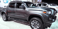 2021 Toyota Tacoma Diesel Price, Release Date and Price