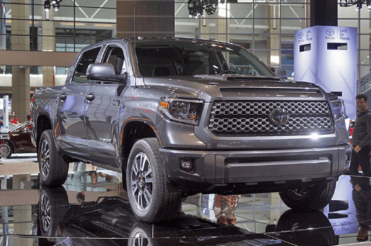 2021 Toyota Tundra Diesel Specs, Changes and Redesign