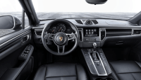 2020 Porsche Macan Hybrid Model, Redesign and Release Date