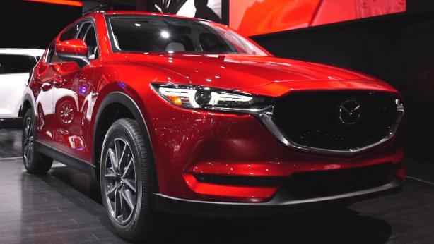 2020 Mazda CX-5 Rumors Price and Changes