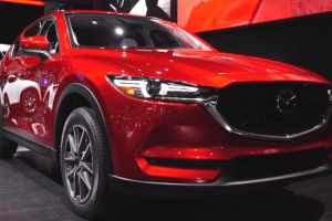 2020 Mazda CX-5 Rumors Price and Changes