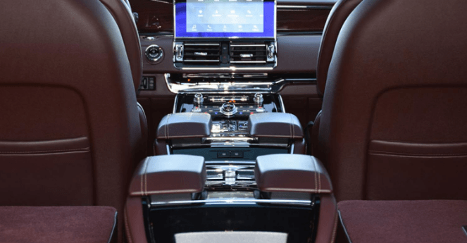 2021 Lincoln Navigator Price, Concept And Release Date