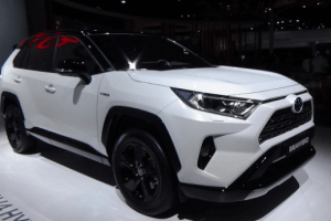 2021 Toyota RAV4 Changes, Specs ad Release Date