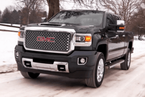 2021 GMC Sierra 2500 HD Specs, Redesign and Concept