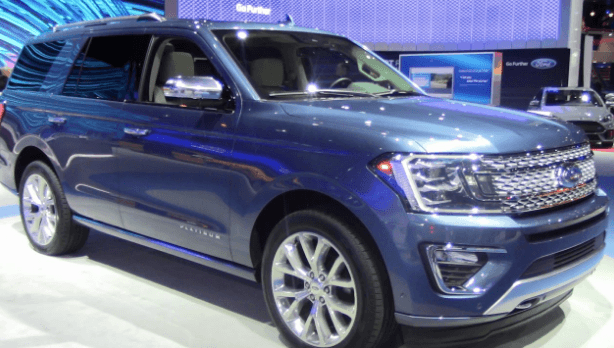 2020 Ford Expedition Changes, Price and Powertrain2020 Ford Expedition Changes, Price and Powertrain