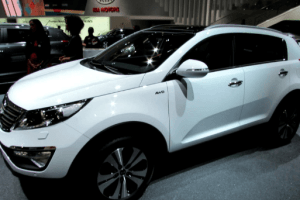 2021 Kia Sportage Engine, Concept and Release Date