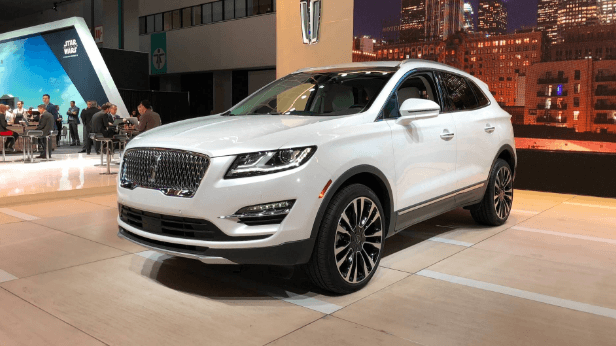 2020 Lincoln MKC Interiors, Extreiors and Release Date
