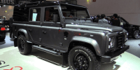 2021 Land Rover Defender Pickup Truck Changes, Specs and Redesign