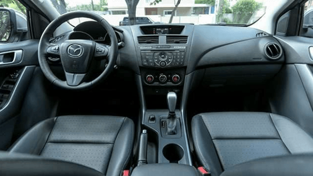 2021 Mazda BT-50 Changes, Specs and Release Date