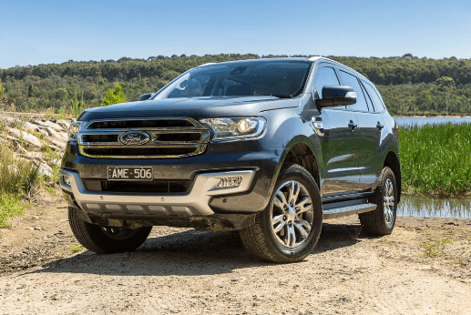2020 Ford Everest Changes, Engine and Price2020 Ford Everest Changes, Engine and Price