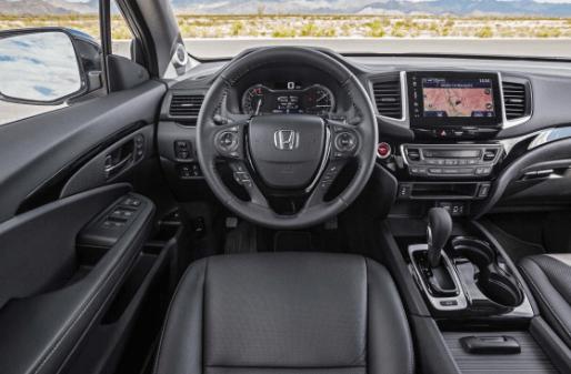 2021 Honda Ridgeline Type R Changes, Specs And Release Date