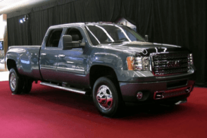2021 GMC Sierra 3500 Specs, Redesign and Release Date