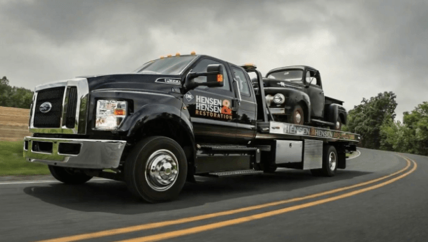 2021 Ford F 650 Changes, Spesc And Release Date