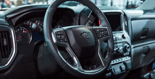 2021 Chevrolet Silverado 2500HD Engine, Redesign And Release Date