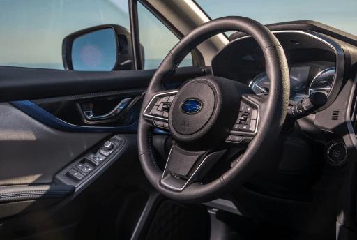 2020 Subaru Outback Hybrid Interiors, Concept And Redesign
