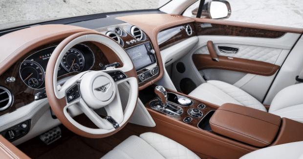 2021 Bentley Bentayga Specs, Interiors And Release Date