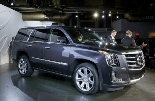 2021 Cadillac Escalade EXT Price, Interiors and Release Date2021 Cadillac Escalade EXT Price, Interiors and Release Date