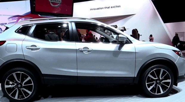 2020 Nissan Rogue Sport Redesign Concept And Release Date