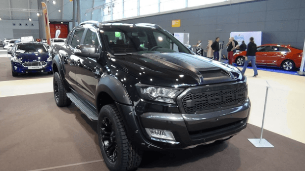 2021 Ford Ranger Redesign, Specs And Release Date