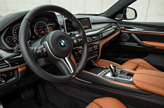 2021 BMW X6 Redesign, Specs And Release Date