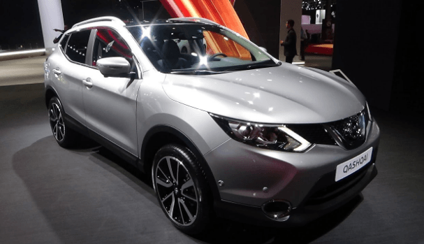 2020 Nissan Qashqai Concept, Spec and Release Date