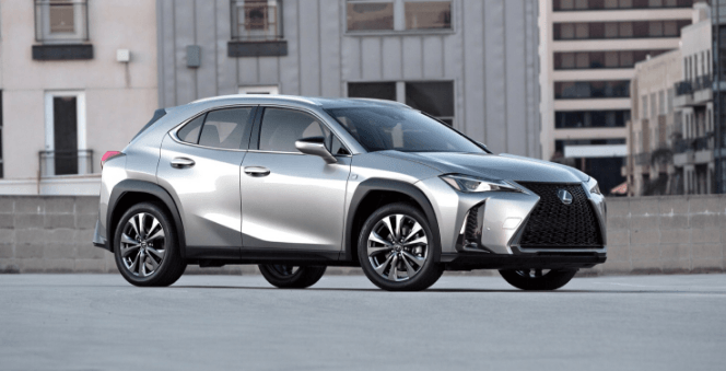 2020 Lexus Nx Interiors Exteriors And Release Date