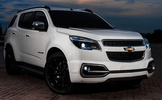 2020 Chevrolet Trailblazer Interiors, Specs and Release Date