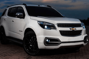 2020 Chevrolet Trailblazer Interiors, Specs and Release Date