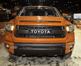 2021 Toyota Tacoma Changes, Engine and Redesign