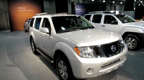 2020 Nissan Pathfinder Price, Redesign and Release Date