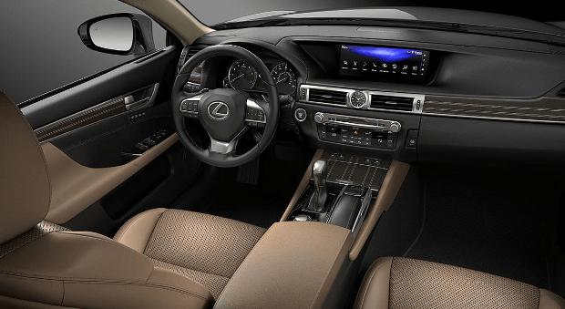 2020 Lexus RX 350 Interiors, Redesign and Price
