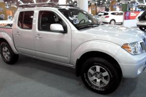 2021 Nissan Frontier Pro-4x Redesign, Specs and Release Date