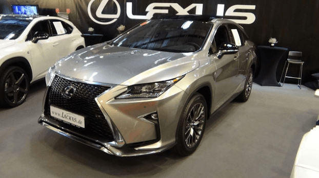 2020 Lexus RX 450h Redesign, Specs, Price, And Release Date >> 2020 Lexus Rx 450h Interiors Exteriors And Release Date