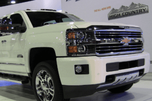 2021 Chevrolet Silverado 3500HD Exteriors, Interiors and Release Date