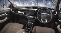 2021 Toyota Hilux Redesign, Specs and Release Date
