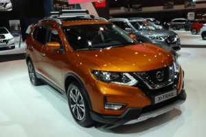 2020 Nissan X-Trail Redesign, Specs and Release Date