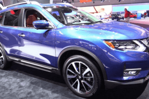 2021 Nissan Rogue Changes , Specs and Release Date