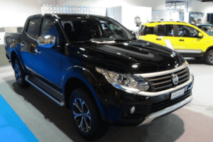 2021 Fiat Fullback Cross Changes, Specs and Release Date