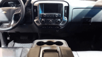 2021 Chevy Silverado Interiors, Exteriors and Release Date