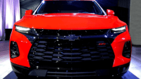 2020 Chevy Blazer Changes, Interiors and Redesign
