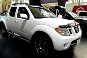 2021 Nissan Frontier Changes, Specs and Release Date