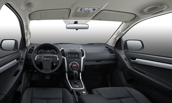 2021 Isuzu D Max Concept, Interiors And Release Date
