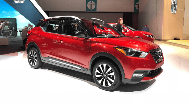 2020 Nissan Kicks Rumors Changes And Price