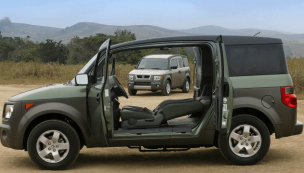 2020 Honda Element Redesign, Concept and Release Date