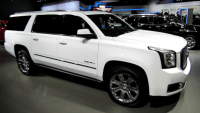2020 GMC Yukon Denali XL Model Changes Specs and Release Date