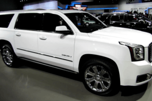 2020 GMC Yukon Denali XL Model Changes Specs and Release Date