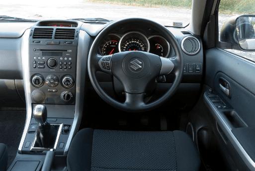 2021 Suzuki Grand Vitara Rumors, Styling And Price