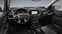 2020 GMC Terrain Denali Changes, Interiors and Price