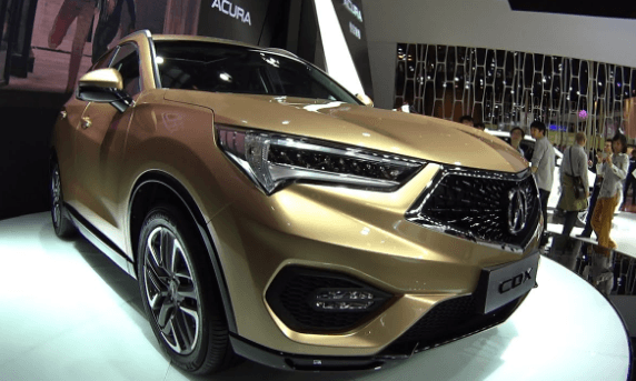 2020 Acura CDX Redesign, Interiors and Release Date2020 Acura CDX Redesign, Interiors and Release Date